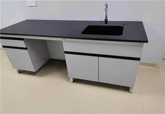 实验室家具安装
